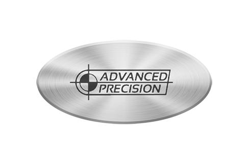 Advanced Precision